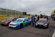 Saloon Car Racing Brazil
